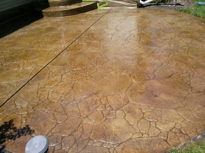 Jacksonville Custom Concrete Experts-We offer custom concrete solutions including Polished concrete, Stained concrete, Epoxy Floor, Sealed concrete, Stamped concrete, Concrete overlay, Concrete countertops, Concrete summer kitchens, Driveway repairs, Concrete pool water falls, and more